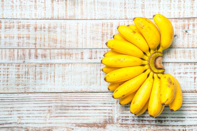の 歯磨き バナナ 皮 バナナの皮で歯を磨く?毎日10分間2週間続けると…