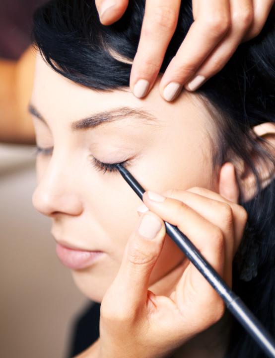 Make up - Eyeliner