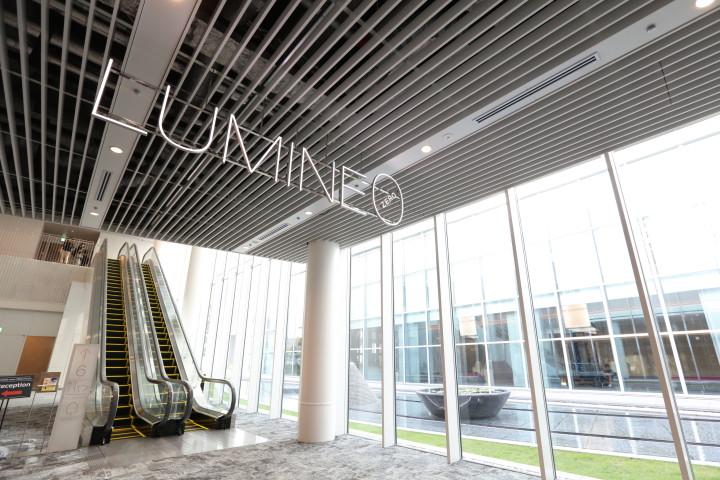 新宿LUMINE 0