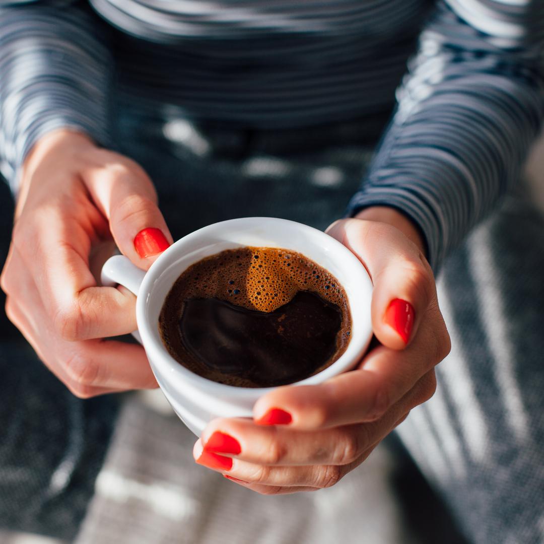 太るの?痩せるの?「コーヒー」の魅力とボディについて