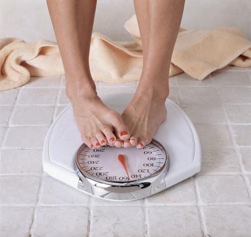 体重を気にしすぎてしまう