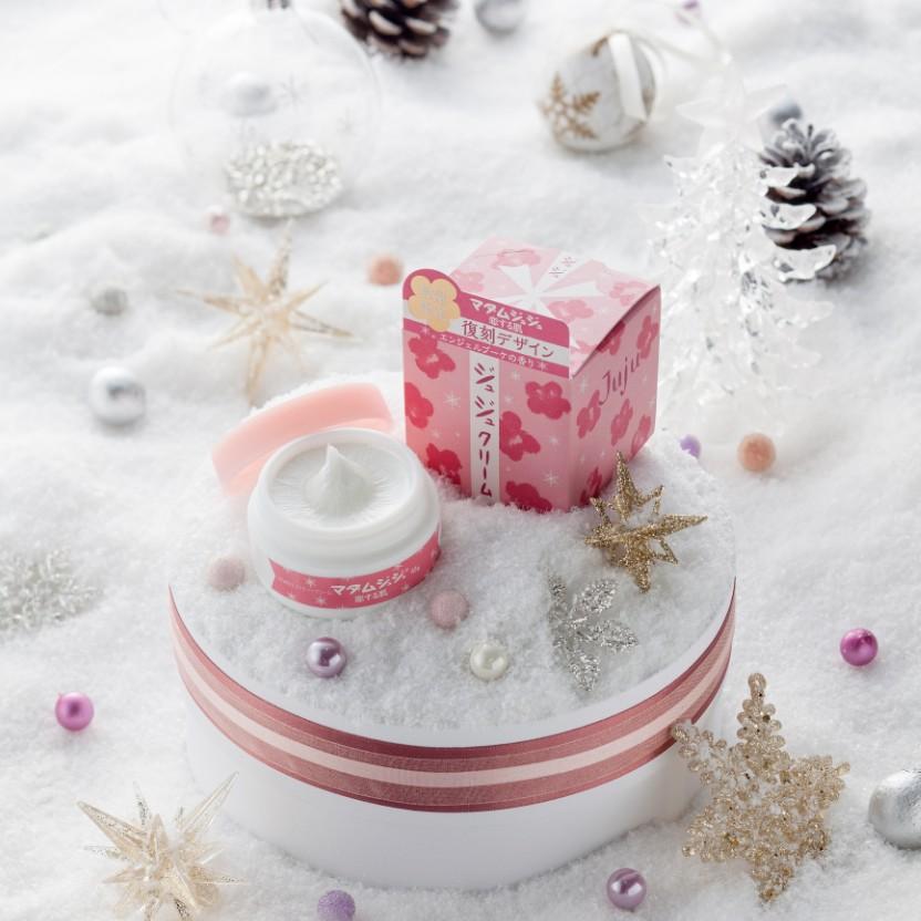 """元祖""""恋活コスメ""""復刻!聖夜の恋を叶える「クリスマスコフレ」限定登場!"""