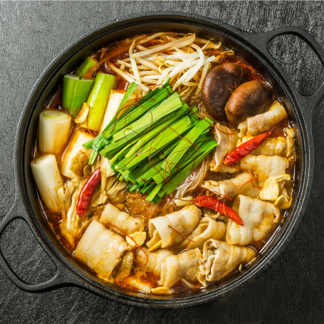 """「痩せ鍋」といえばこれ!!栄養満点""""ダイエット鍋""""を食べつくす!!"""