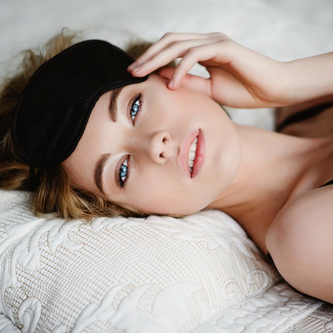寝ている間に美しく!明日のキレイを叶える「睡眠美容アイテム」6つ