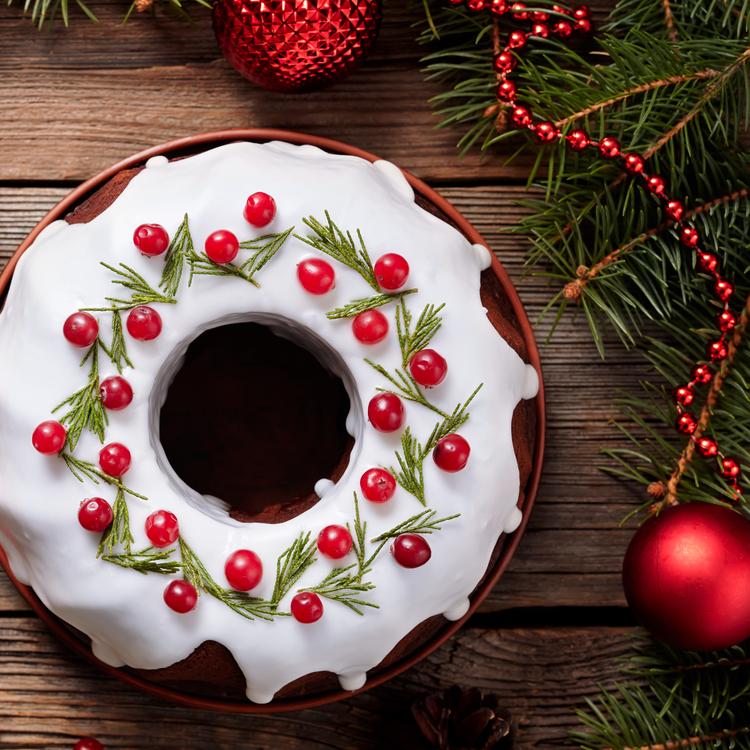 罪悪感ナシ!食べてキレイになれる「お取り寄せクリスマスケーキ」6選