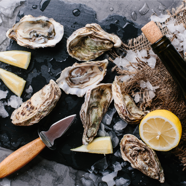 """美容効果抜群!!冬の食材「牡蠣」は""""調理法""""に注意してうまく取り入れよう!"""