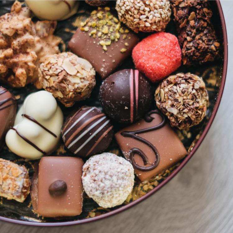 みんな大好きチョコレート♡美容に良いチョコの選び方