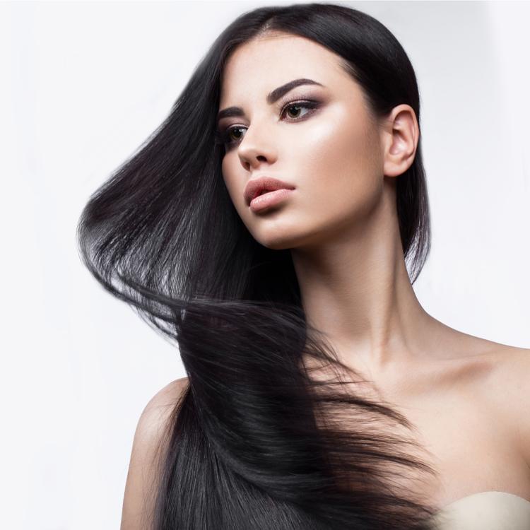 """""""艶やかな髪""""は女性の憧れ!今すぐできる「健康な髪を保つケア法」3つ"""