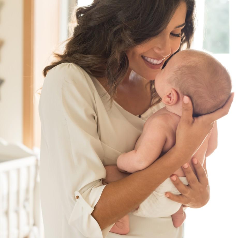 産後のお悩みを上手にカバーして「キレイなママ」を目指すには?