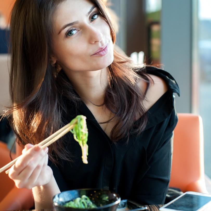 海藻をおやつに!ミネラルと食物繊維が摂れるヘルシーおやつ
