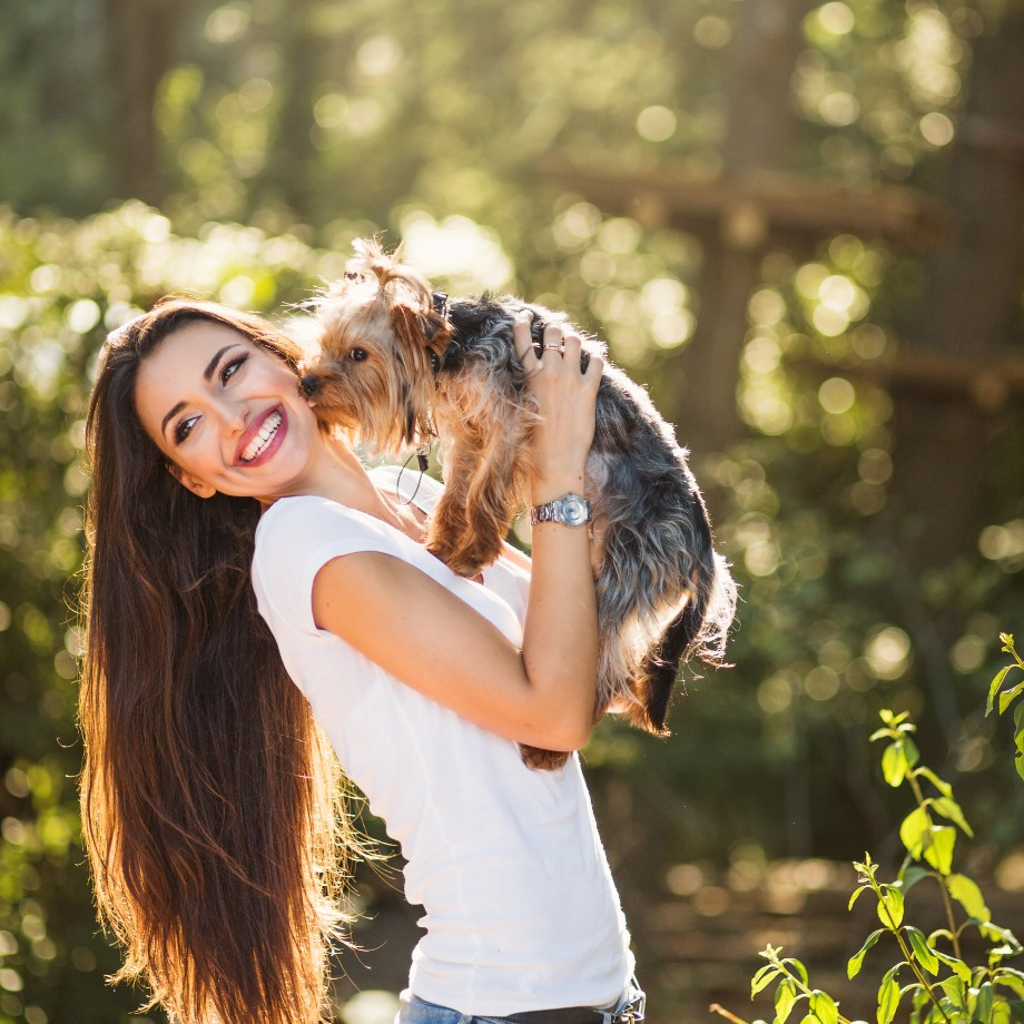 小さな幸せを癒しに変えよう!ポジティブシンキングの方法