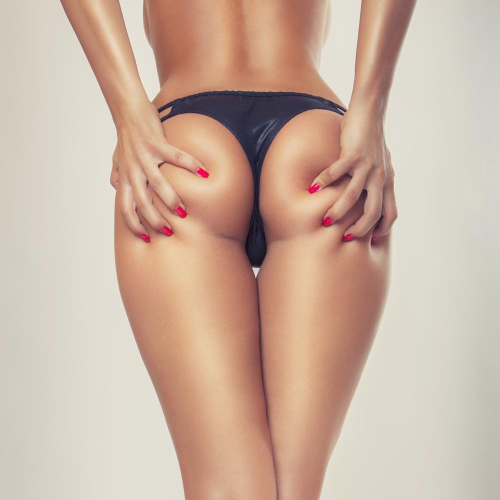実は胸より見られてる!?男女から憧れられる「黄金ヒップ」をつくる鉄則