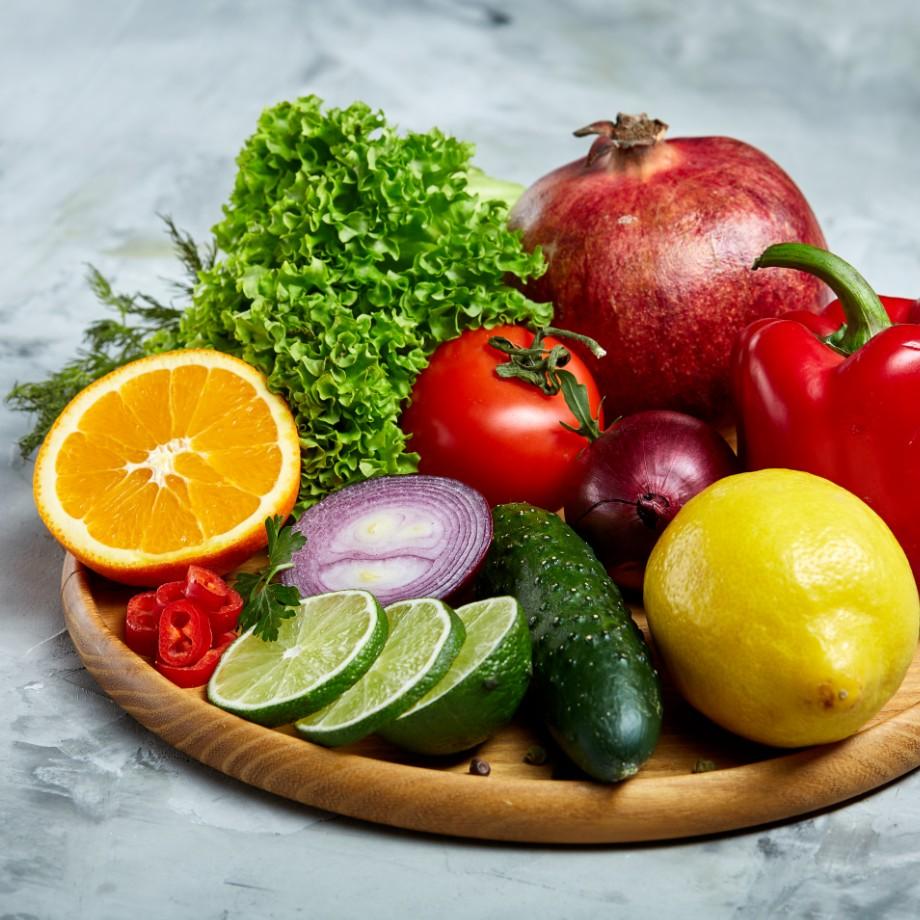 """""""夏野菜""""で美肌!色の濃い野菜はビタミンたっぷり"""