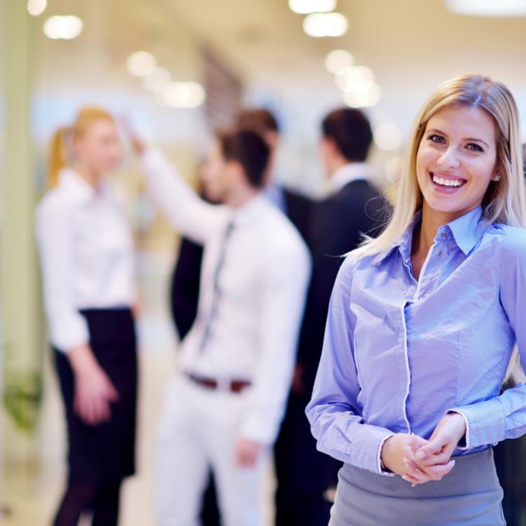 リーダーにふさわしい私になる!「求心力」を身につける4つの方法