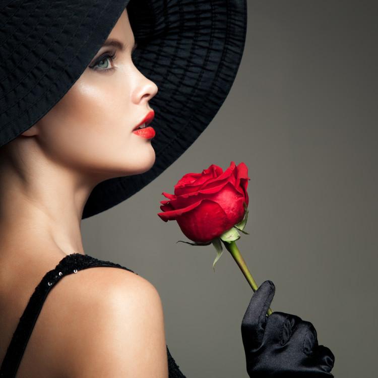 女子力を上げるバラの香り。上手な取り入れ方と美容効果