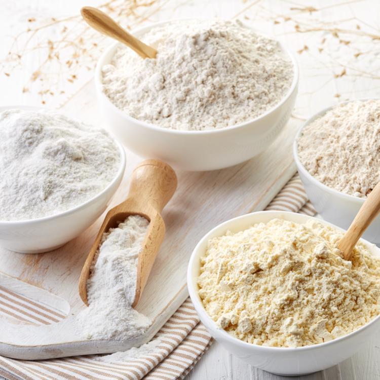"""小麦粉を""""米粉""""にチェンジ!低GI食品でダイエット"""