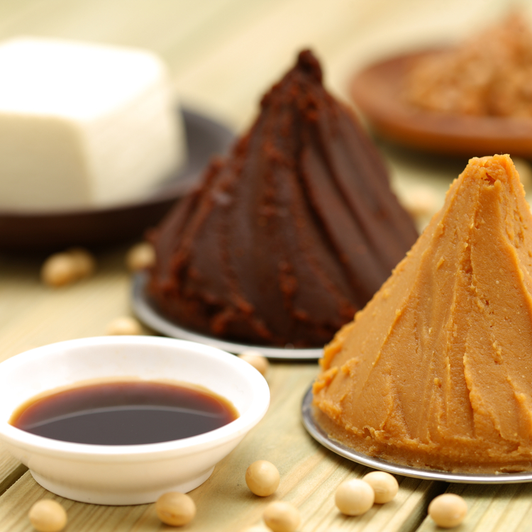 「発酵食品」が美肌をつくる!日本のソウルフードから得られる4つのメリット