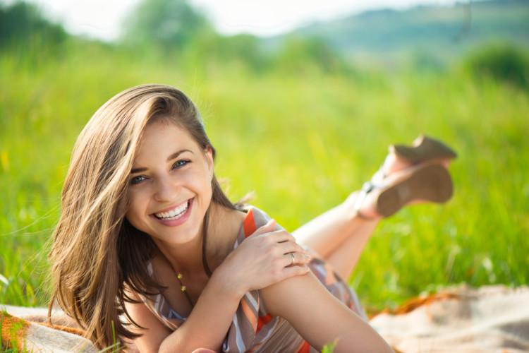 素直なかわいい女性はみんなから愛される