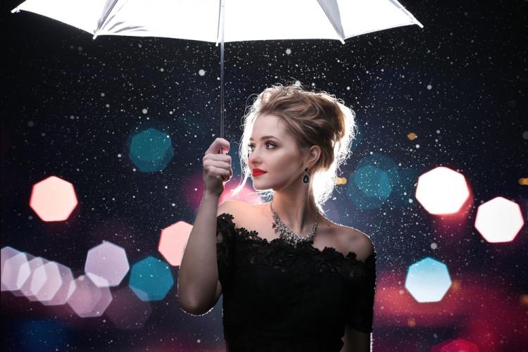 雨の日の憂鬱を吹き飛ばしたい