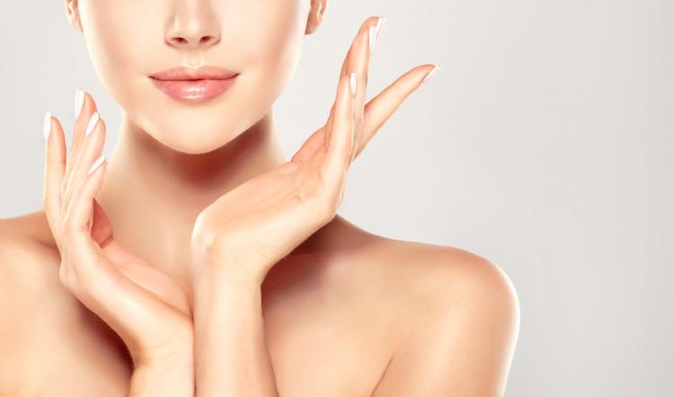 毛細血管を保護することで「美肌」に