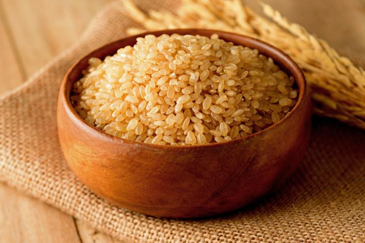 玄米の正しい炊き方とは