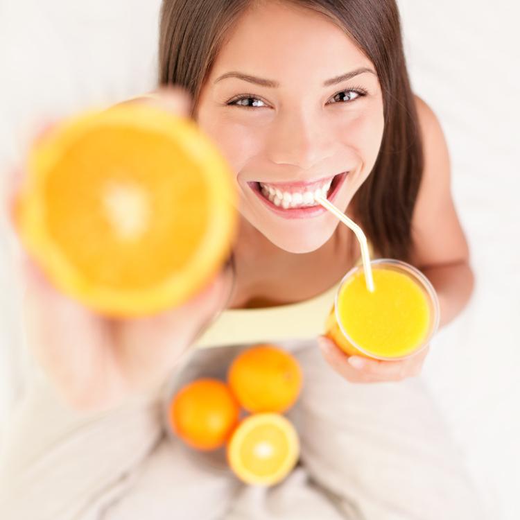 美肌のために摂りたい栄養素ナンバー1!「ビタミンC」の魅力をおさらい