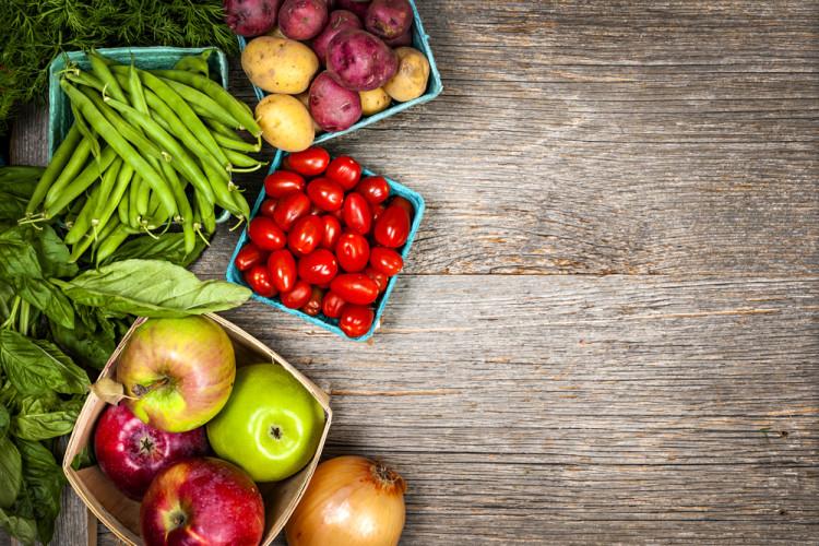 調理して食べることで栄養価アップ