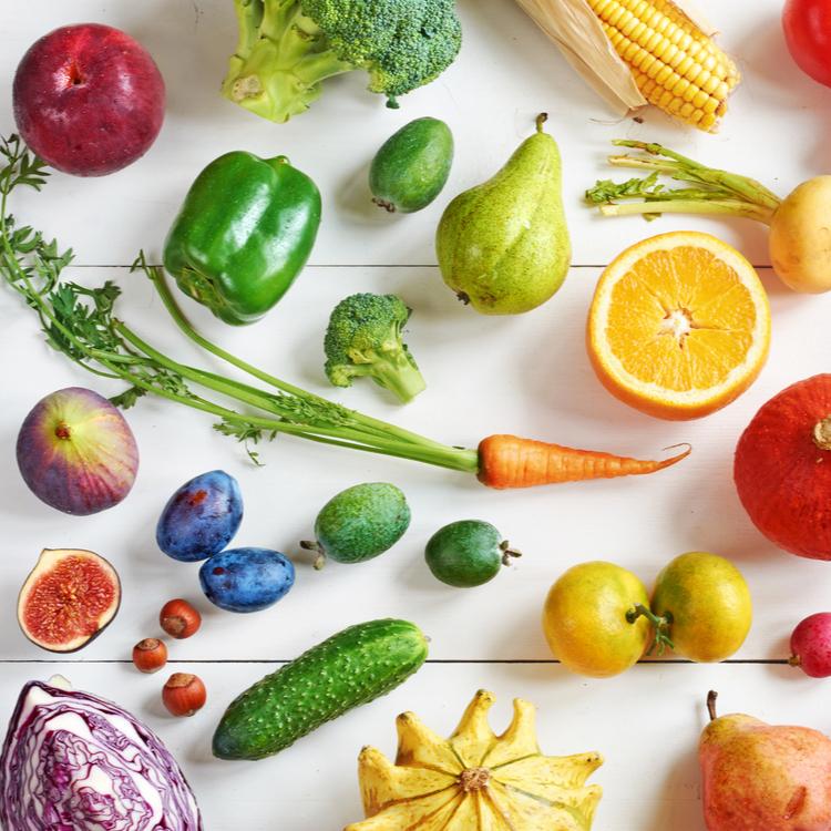 生のまま食べると効果半減!調理して食べる方が良い野菜とは?