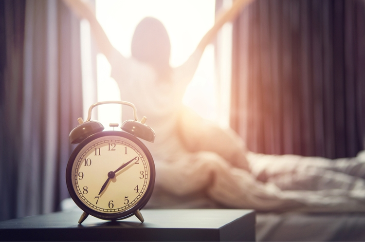 朝だけゆるデトックスがおすすめ
