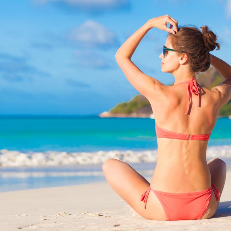 「夏バテ」に負けないための体づくりを意識すると、夏を快適に過ごすことが出来る!
