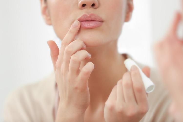 唇のケア方法