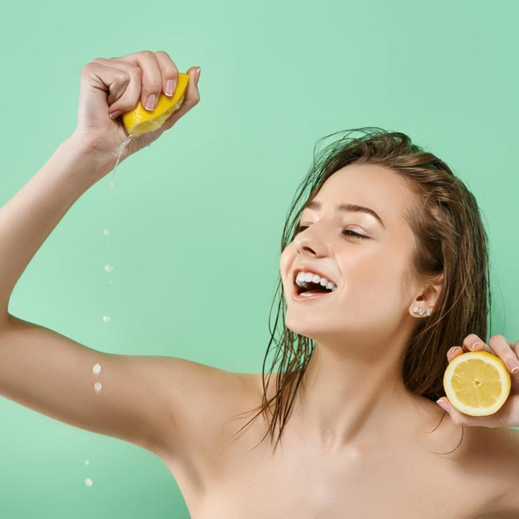 美しくなりたい女性の味方!夏こそ「レモン」を摂ろう♡