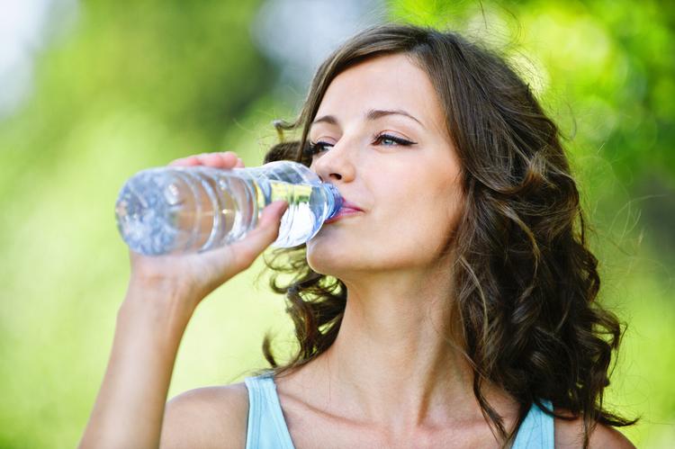 水分や栄養の補給