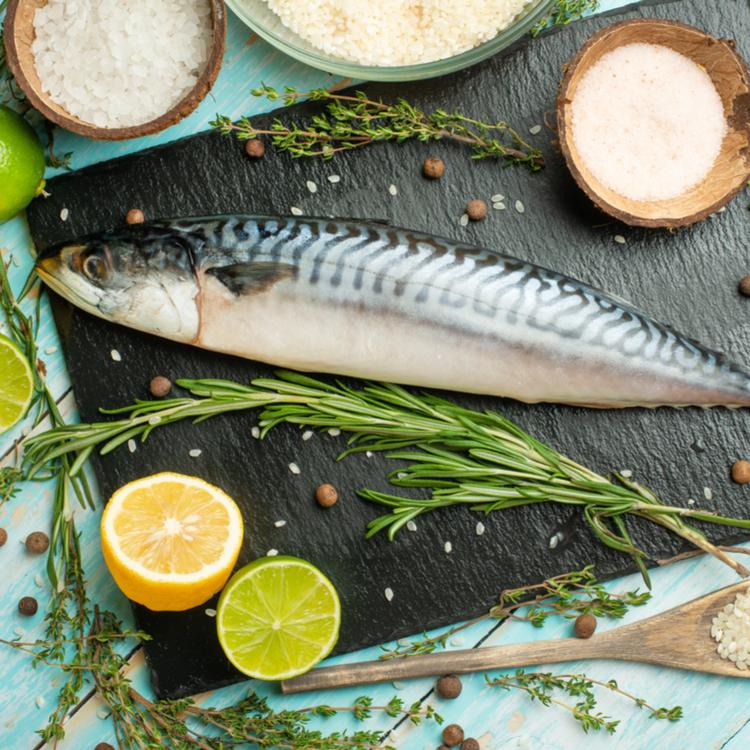 煮ても焼いても美味しい鯖!鯖にはダイエット・美容効果があるって本当?