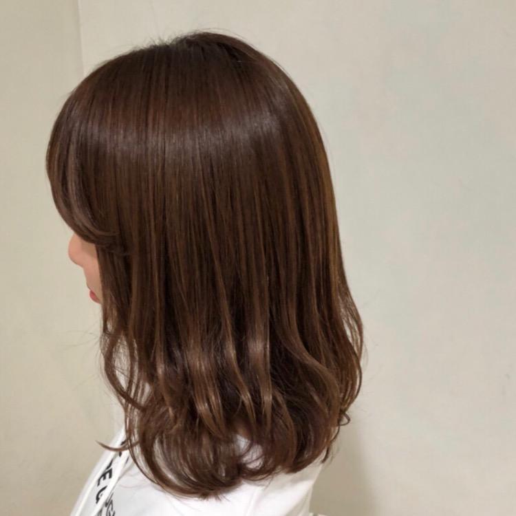 TWICEみたいなちゅるん髪に!ノープー、ヘアオイル…美髪ケアやってる?