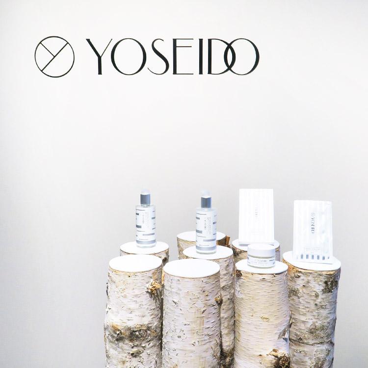 白樺樹液100%で保湿する!新スキンケアブランド「YOSEIDO」デビュー!