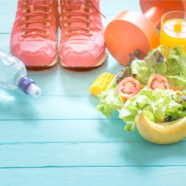 ダイエットを努力ではなく日常に。毎日の生活に『少しのプラス』をしてみて!
