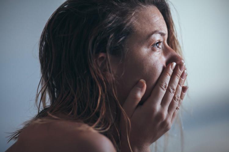 イライラや鬱っぽい症状