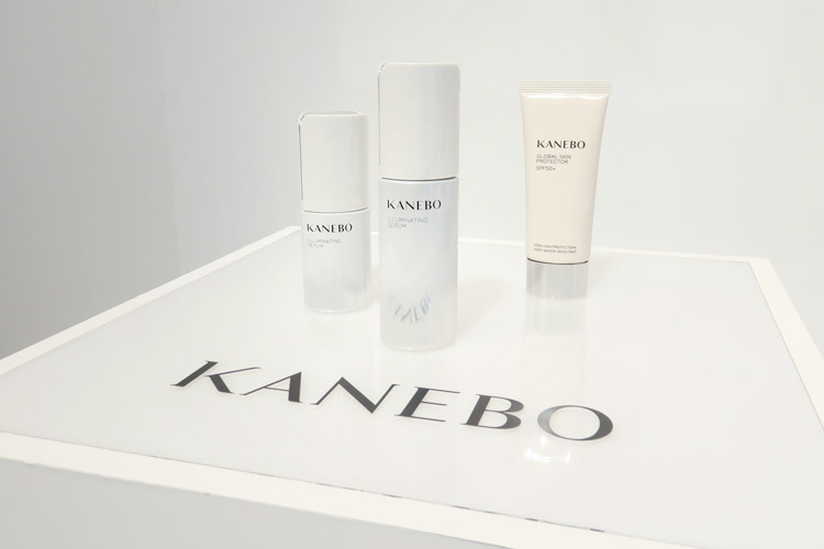 KANEBO スキンケア