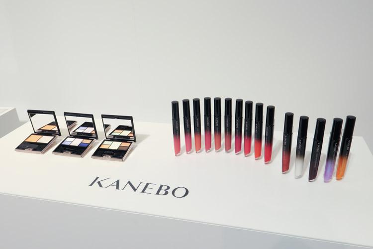 KANEBO メイクアップ