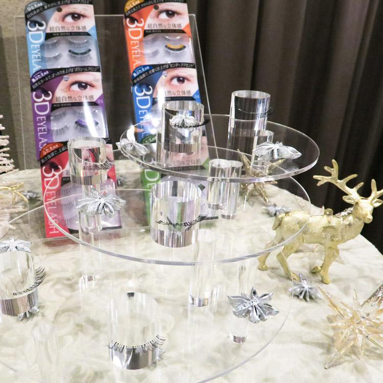 """まぶたの形で選べる3D美まつげで、この春""""瞳の潜在的魅力""""を開花せよ【KOJI新商品情報】"""
