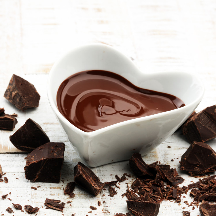 甘いもの欲はチョコレートで満たす!健康にも美容にもGOODなチョコの秘密