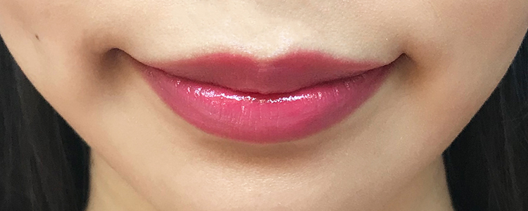 リップブロッサム 38 tulip red 唇