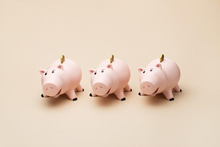 『 <ハム> コイン バンク(貯金箱)』を数量限定プレゼント