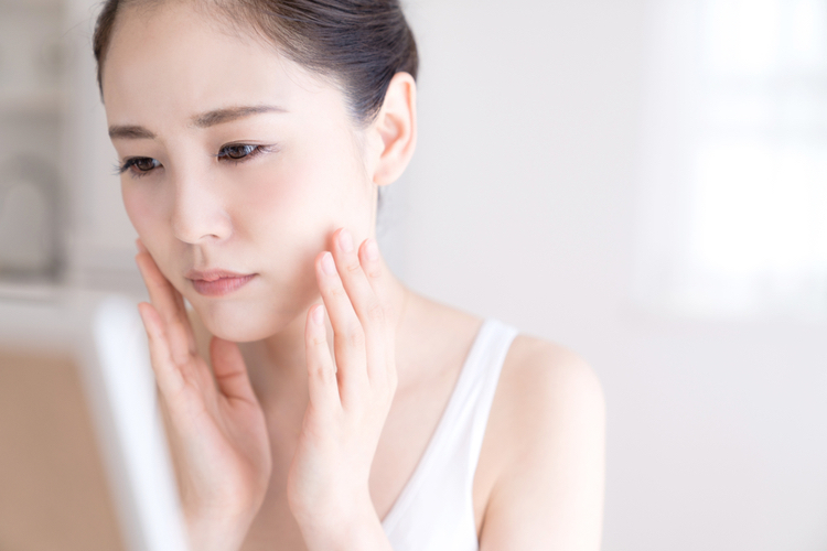 KANEBO】乾燥・くすみ…冬の肌トラブルを撃退せよ!マッサージクリームで血行促進を | byBirth PRESS