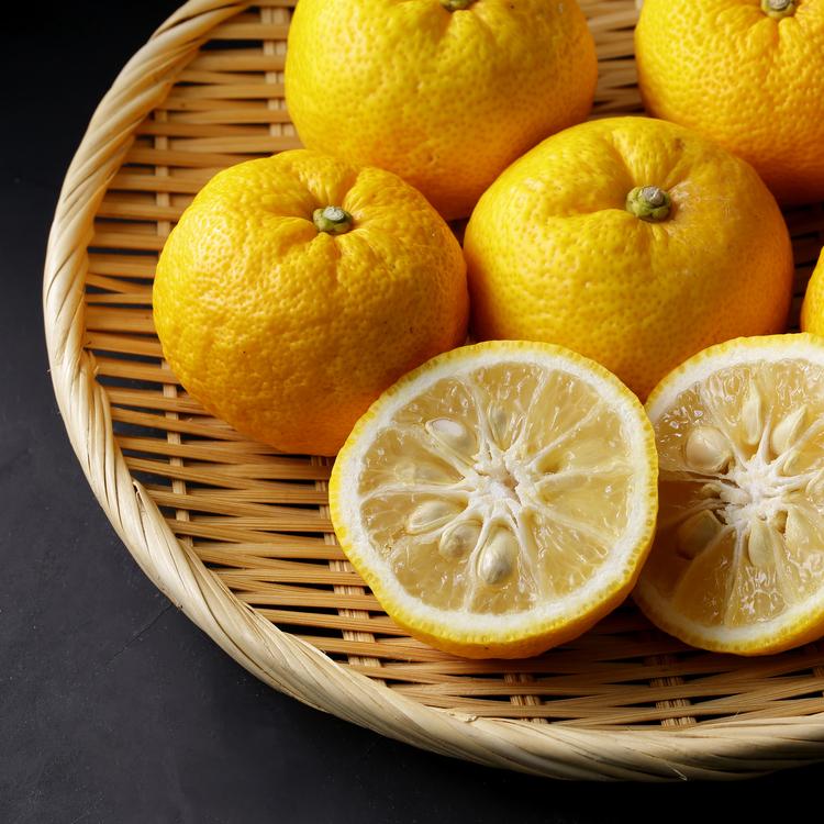 誰もが羨む肌美人に!リラックスしながら美肌美人になれる柚子の効果とは?
