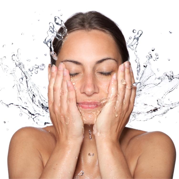 毎日の『洗顔』を見直してみよう!