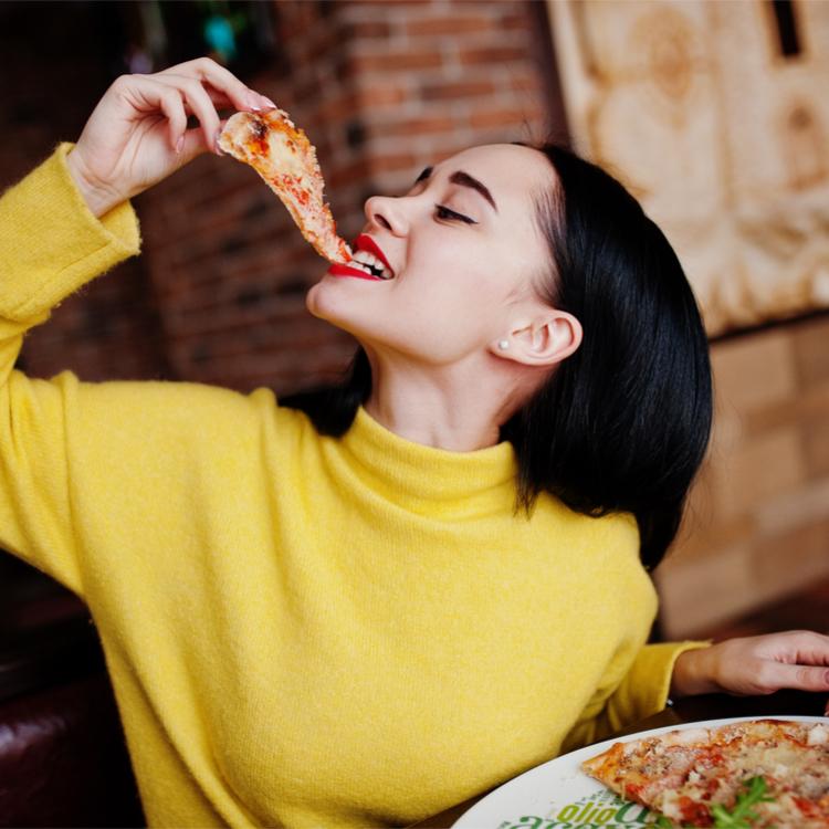 【太らない食べ方】ガマンしなくても大丈夫!食事の痩せルール