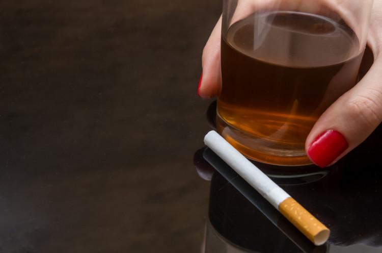煙草を吸ったことがない