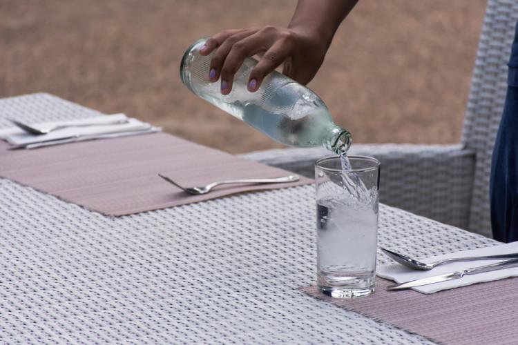 水を飲む正しいタイミングとは